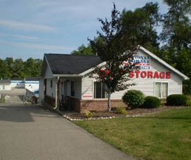 National Storage Centers - Ypsilanti - Photo 1