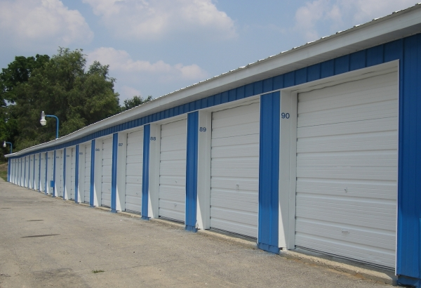 National Storage Centers - Ypsilanti - Photo 4