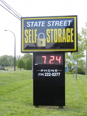 State Street Self Storage - Photo 2