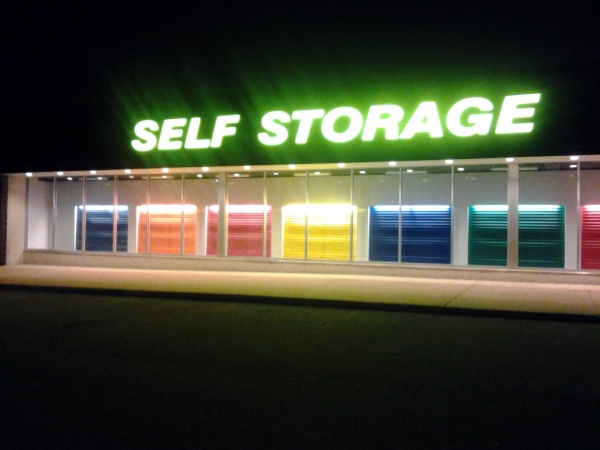 State Street Self Storage - Photo 4