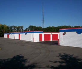 National Storage Centers - Ann Arbor - Photo 2
