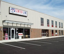 Center Line Self Storage - Photo 1