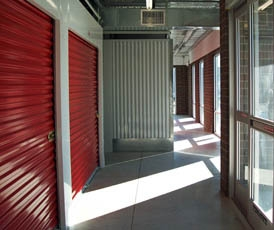 Center Line Self Storage - Photo 2