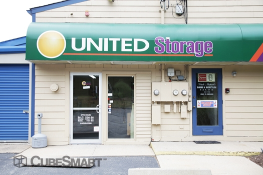United Storage Exeter - Photo 2