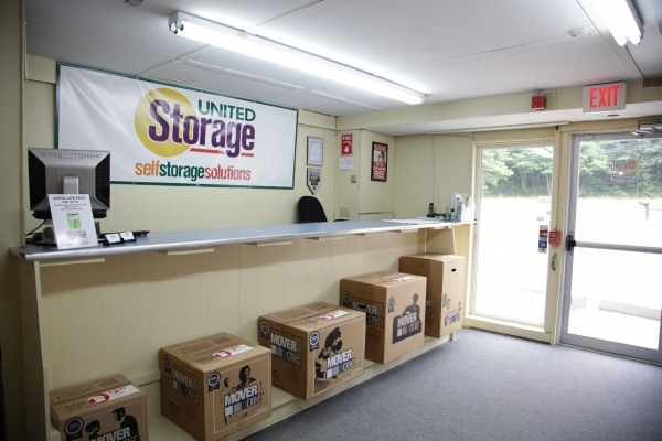 United Storage Exeter - Photo 8