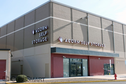 Acorn Self Storage - Aspen Hill - Photo 1