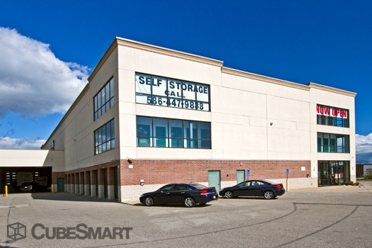 Premium Self Storage - Photo 1