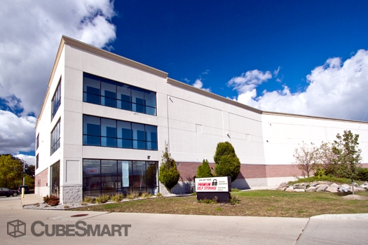 Premium Self Storage - Photo 2