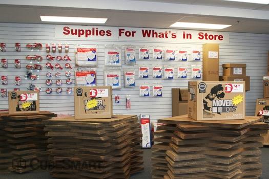 East Frederick Self Storage - Photo 9