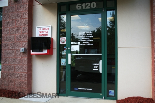 CubeSmart Self Storage - Photo 12