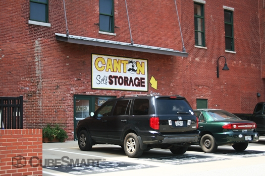 Canton Self Storage - Photo 1