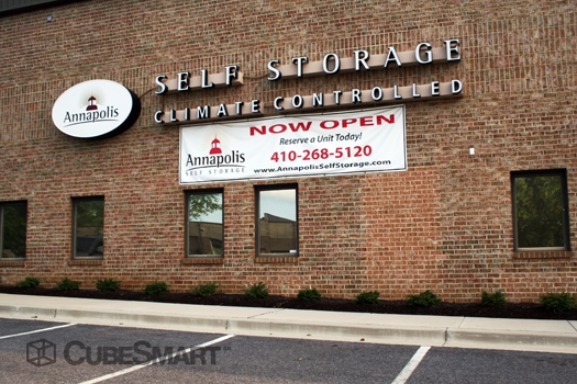 Annapolis Self Storage - Photo 2