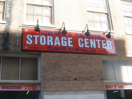 Howard Baronne Storage Center - Photo 1