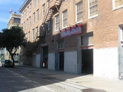 Howard Baronne Storage Center - Photo 2