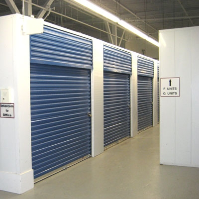 Medford Self Storage - Photo 2