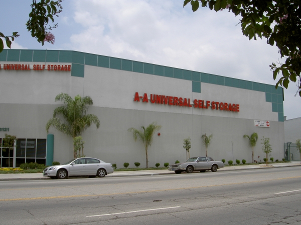 AA Universal Self Storage - Photo 2