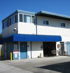 Golden State Storage - North Hills - Photo 2