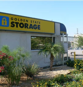 Golden State Storage - Northridge - Photo 1