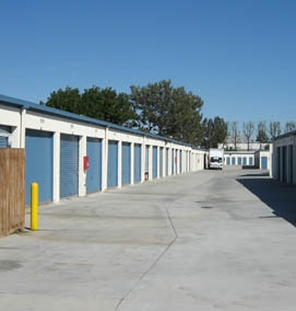 Golden State Storage - Gardena - Photo 2