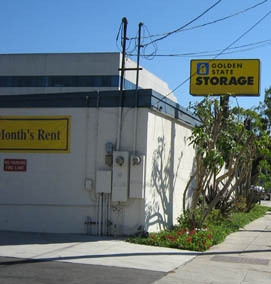 Golden State Storage - Gardena - Photo 4