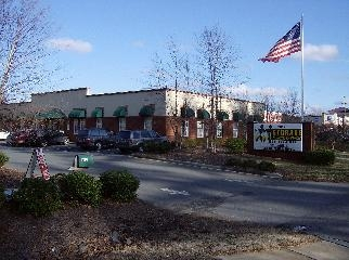 Storage & Business Centre of Tega Cay - Photo 1