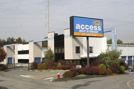 Access Self Storage of Clark - Photo 4