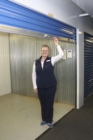 Access Self Storage of Clark - Photo 8