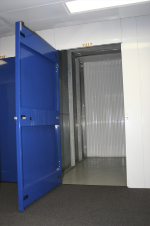 Access Self Storage of Clark - Photo 9