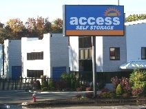 Access Self Storage of Clark - Photo 1