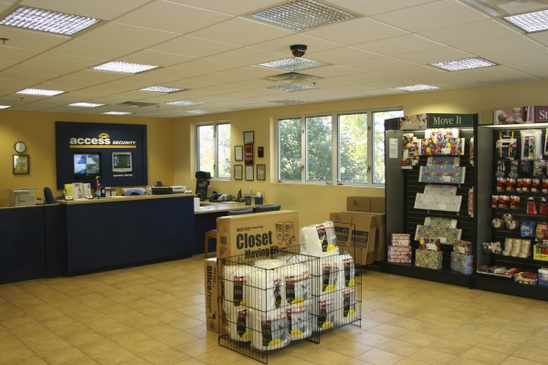Access Self Storage of Congers - Photo 4