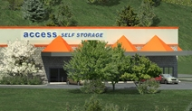 Access Self Storage of Franklin Lakes - Photo 1
