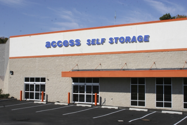 Access Self Storage of Franklin Lakes - Photo 2
