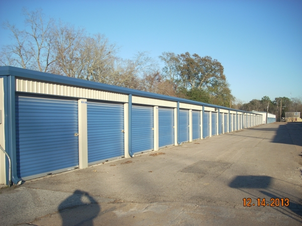 AAA Alliance Self Storage - Humble - Photo 3