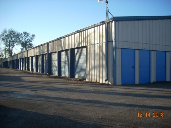 AAA Alliance Self Storage - Humble - Photo 4