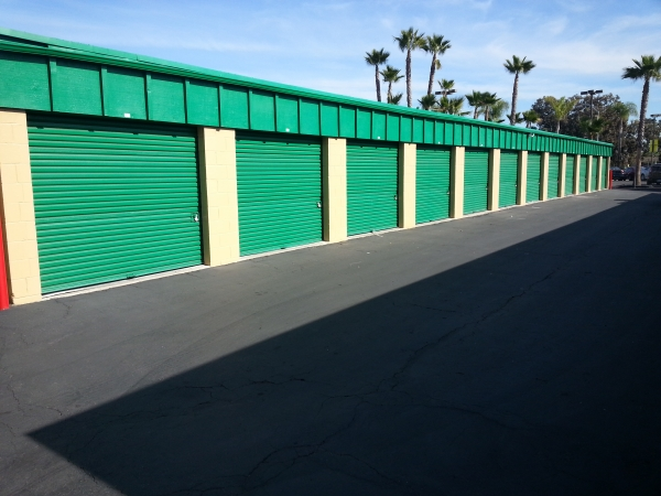 AAA Alliance Self Storage - San Diego - Photo 5