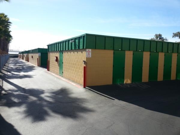 AAA Alliance Self Storage - San Diego - Photo 1