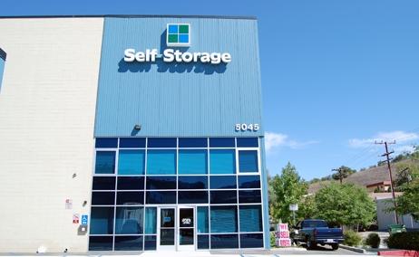 Storage Etc. - Calabasas - Photo 2