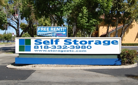 Storage Etc. - Woodland Hills - Photo 2