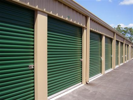 Champion Self Storage - Mulberry - Photo 4