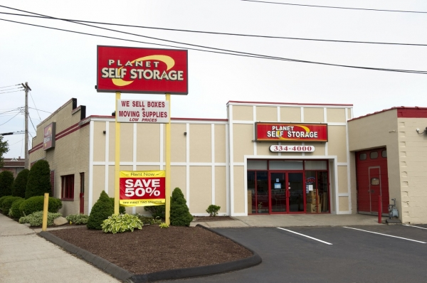 Planet Self Storage - Bridgeport - Photo 1