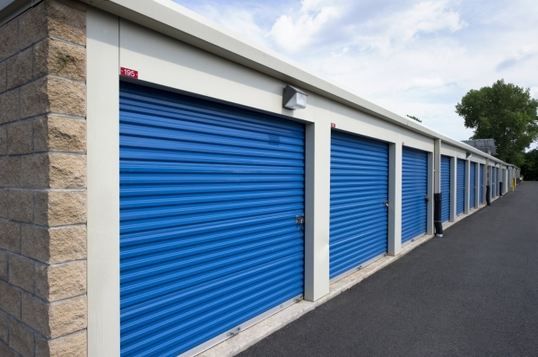 Planet Self Storage - Newington - Photo 4