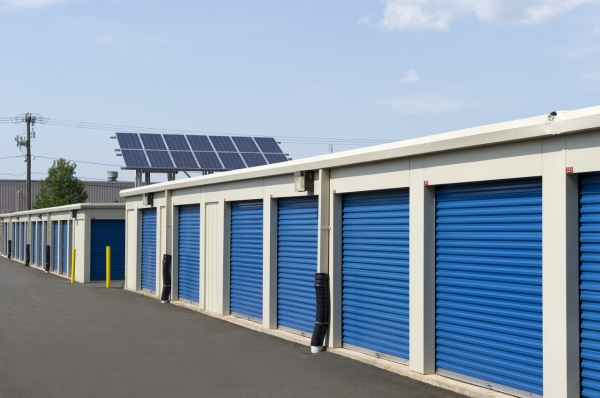 Planet Self Storage - Newington - Photo 10
