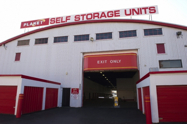 Planet Self Storage - Southampton St. Boston - Photo 9