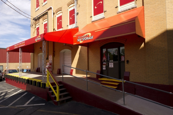 Planet Self Storage - Somerville - Photo 1