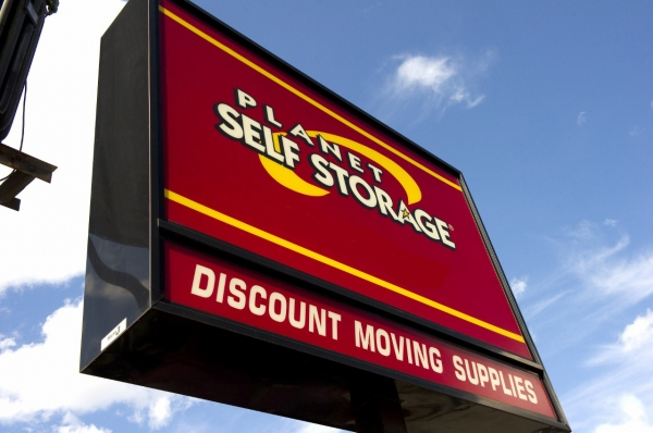 Planet Self Storage - Somerville - Photo 4