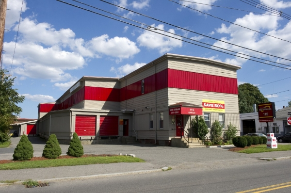 Planet Self Storage - Waltham - Photo 4
