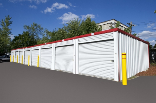 Planet Self Storage - Waltham - Photo 9