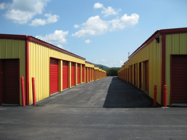 Planet Self Storage - Phillipsburg - Photo 4