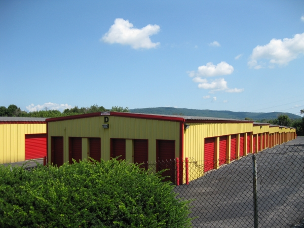 Planet Self Storage - Phillipsburg - Photo 5