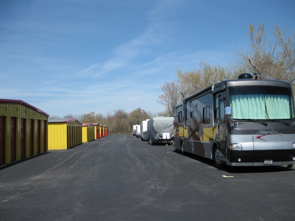 Planet Self Storage - Phillipsburg - Photo 9